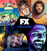 FX Unlocked