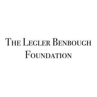 Legler Benbough Foundation