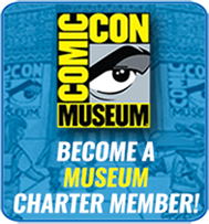 Become a Museum Charter Member!