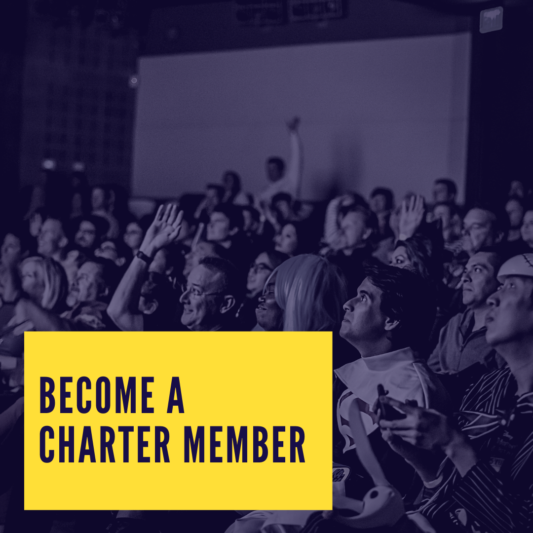 Become a Charter Member