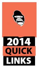 APE 2014 Quick Links