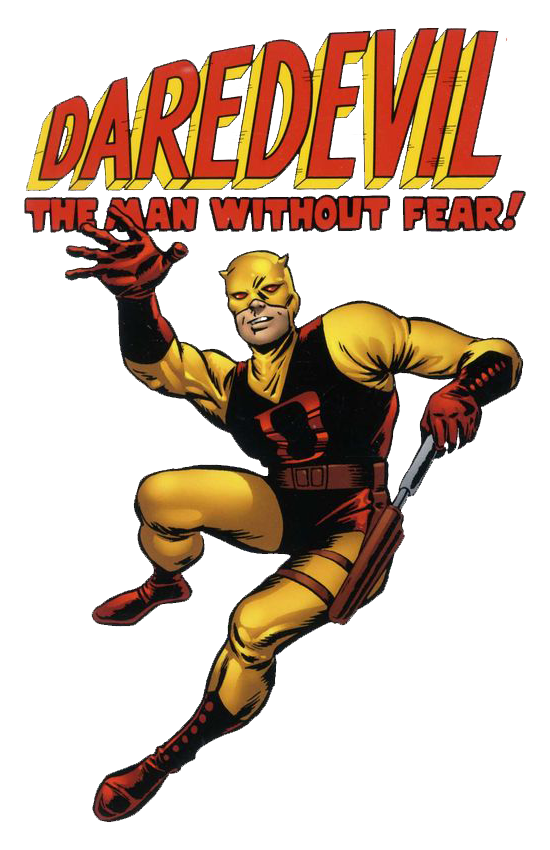 Daredevil 50th Anniversary