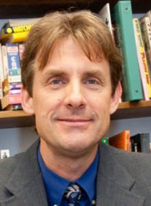 Charles Hatfield