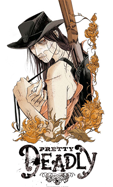 Pretty Deadly