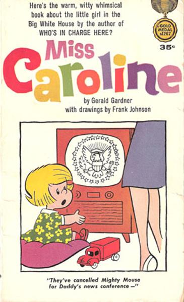 Miss Caroline