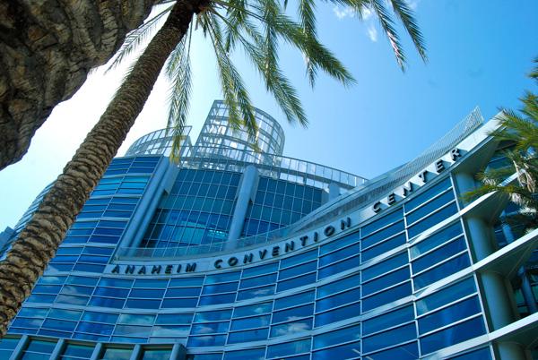 WonderCon Anaheim at the Anaheim Convention Center