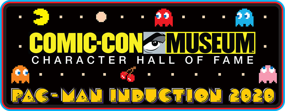 Comic-Con Museum Character Hall of Fame
