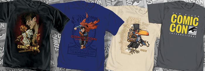 CCI 2013 T-shirts