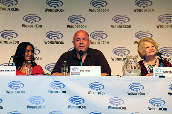WonderCon 2015 Saturday Photo Gallery