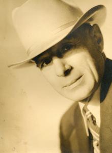George Herriman