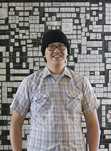 Jason Shiga