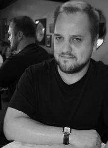 Duane Swierczynski