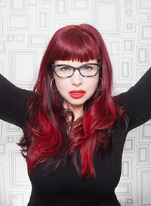 Kelly Sue DeConnick