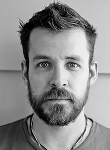 Matt Fraction at Comic-Con International 2016