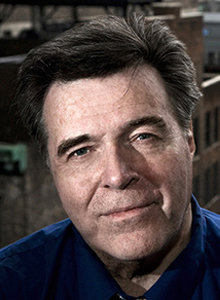 Neal Adams at Comic-Con 2019, July 18-21 at the San Diego Convention Center