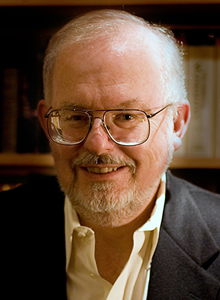 Greg Bear at Comic-Con 2019, July 18-21 at the San Diego Comic Convention