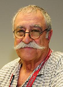 Sergio Aragones at WonderCon 2016