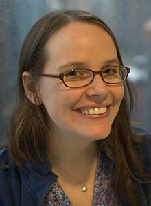 Raina Telgemeier at WonderCon 2016