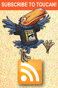 Toucan RSS Feed
