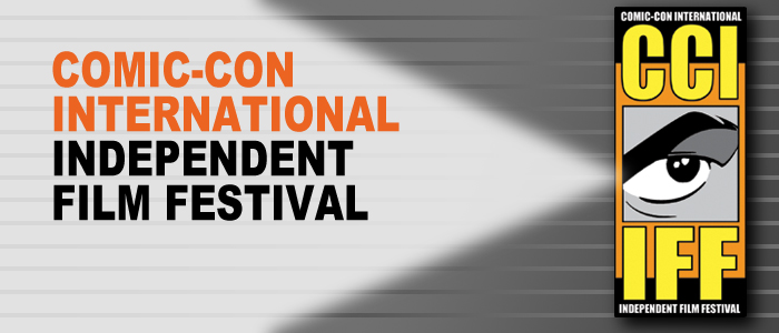 Comic-Con International Independent Film Festival