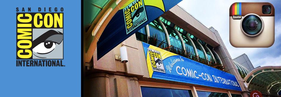 Comic-Con International on Instagram