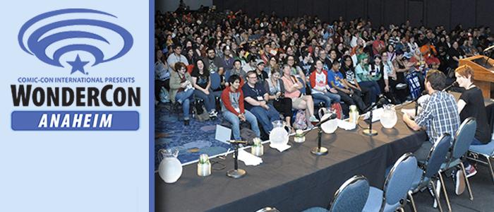 WonderCon Anaheim 2014 Photo Gallery