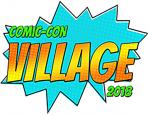 Comic-Con Village 2018