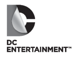 DC Entertainment is an Official Sponsor of WonderCon 2016