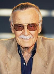 Stan Lee