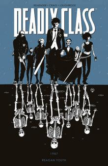 Comic-Con International Graphic Novel Book Clubs