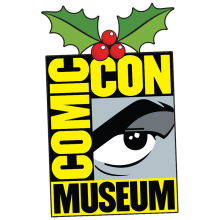 Comic-Con Merchandise