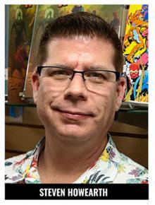 2019 Will Eisner Comic Industry Awards