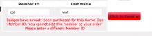 Comic-Con 2020 Open Registration