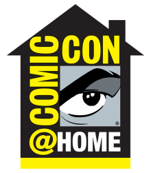 Comic-Con@Home 2020 Virtual Masquerade Costume Competition