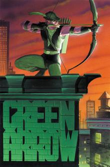 75th Anniversary of Green Arrow