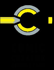 Comic-Con International's Comic Creator Connection
