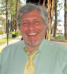 Elliot S! Maggin, 2015 Bill Finger Award Recipient