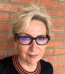 Comic-Con International Independent Film Festival 2018 Judge Robin Richesson