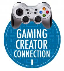 Comic-Con International Presents Gaming Creator Connection