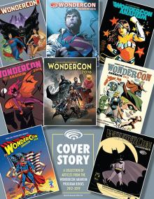 Comic-Con Museum Presents: Cover Story--The Story Behind the Covers