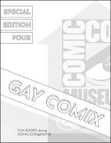 Comic-Con Museum@Home Special Edition Fun Book 4