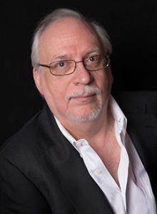 J. Michael Straczynski at SAM: Storytelling Across Media on Nov. 3 at the Comic-Con Museum