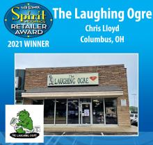 Winner: Laughing Ogre
