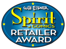 Retailer Award logo