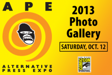 APE 2013 Photo Gallery
