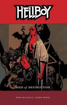 Hellboy, vol. 1