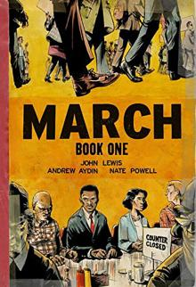 March, Book One