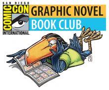 Comic-Con International Graphic Novel Book Club