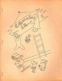 Comic Art #1
