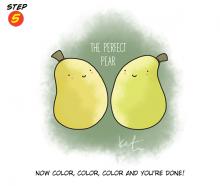 Perfect Pear Step 5